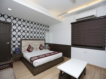 Picture of OYO 12154 Hotel Heaven Resort in Agra