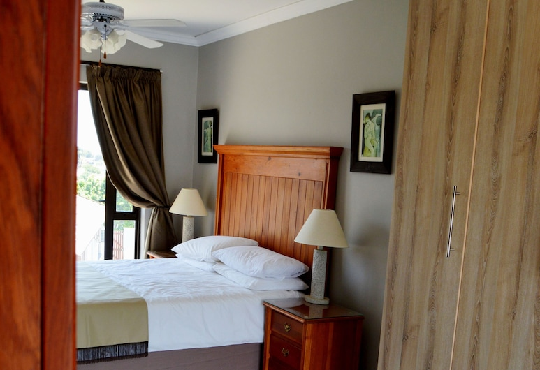 Shalimar, Cape Town, Deluxe Double Room, Guest Room