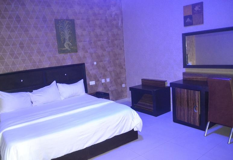 Parklane Hotels Limited, Lagos, Standard Room, Guest Room