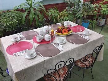 ภาพ Fernandez Room Rentals ใน ซานติอาโก เด กูบา