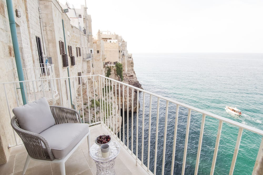 Paaugstināta komforta luksusa numurs - Galvenais attēls