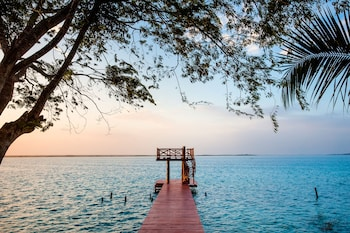 Bild vom Mia Bacalar Luxury Resort & Spa in Bacalar