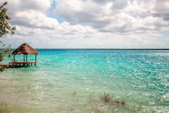 Nuotrauka: Mia Bacalar Luxury Resort & Spa, Bakalaras