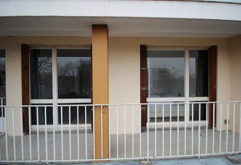 Appartement Saliège, Saint-Quentin, Front of property