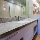 Luxury Δωμάτιο, 1 Διπλό Κρεβάτι - Μπάνιο
