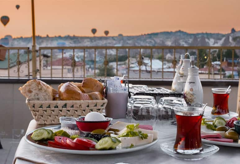 Moira Stone House, Nevsehir, Outdoor Dining