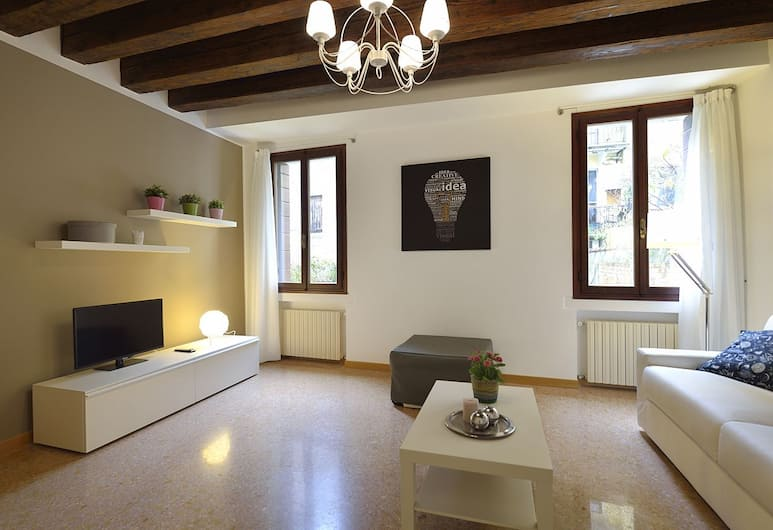 Venier 2, Venice, Apartment, 1 Bedroom, Room