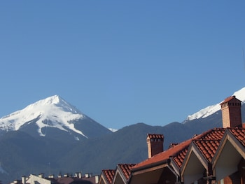 Foto van Four Leaf Clover Apartments to Rent in Bansko