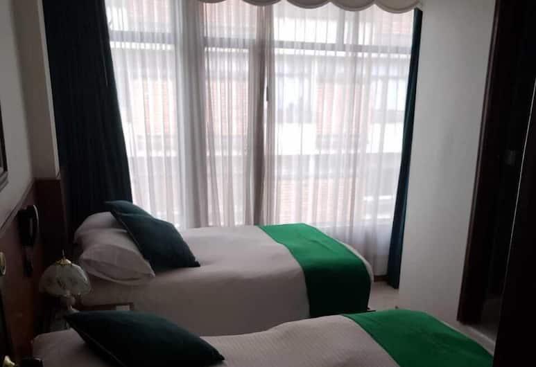Hotel Americano Bogota, Bogotá