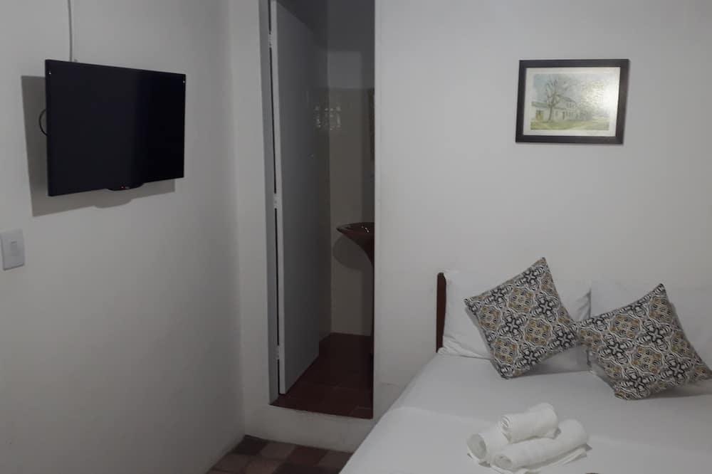 Štvorposteľová izba typu Basic, viacero postelí, nefajčiarska izba - Hosťovská izba