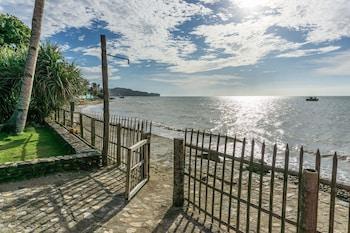 Fotografia do HangOut Beach & Resort em Malay