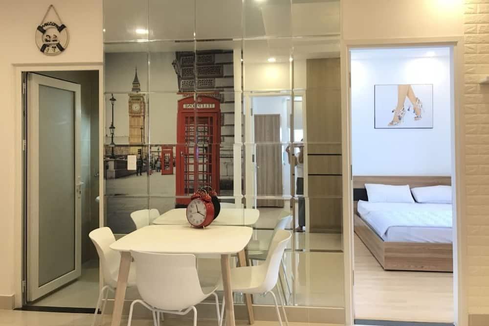Apartment, 3 Bedrooms - Bilik Tamu