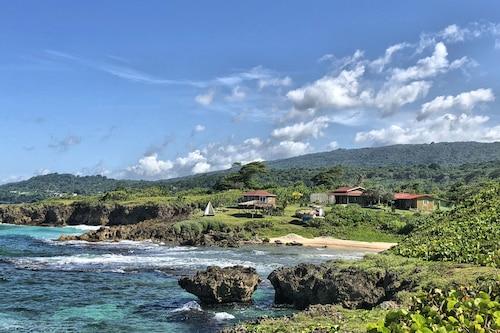 去自然牙買加度假屋飯店/