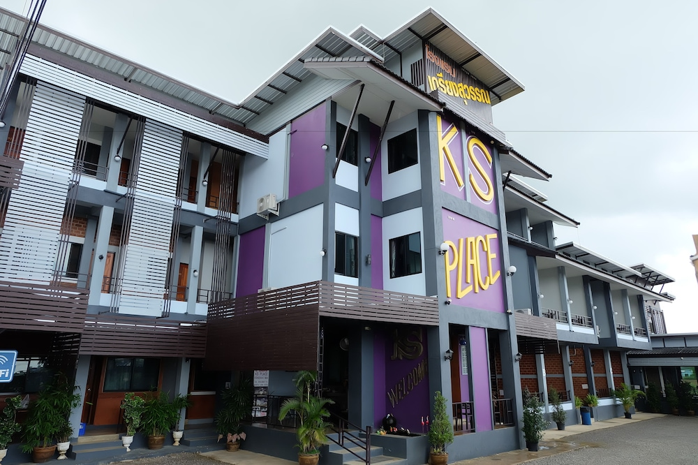 K.S. Place Maefahluang