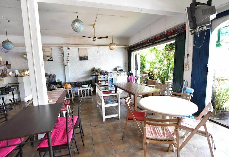 Blue Juice, Krabi, Restaurant