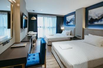 都馬庫特PVL 套房飯店的相片