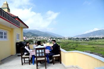 Picture of Green Eco Resort in Kathmandu