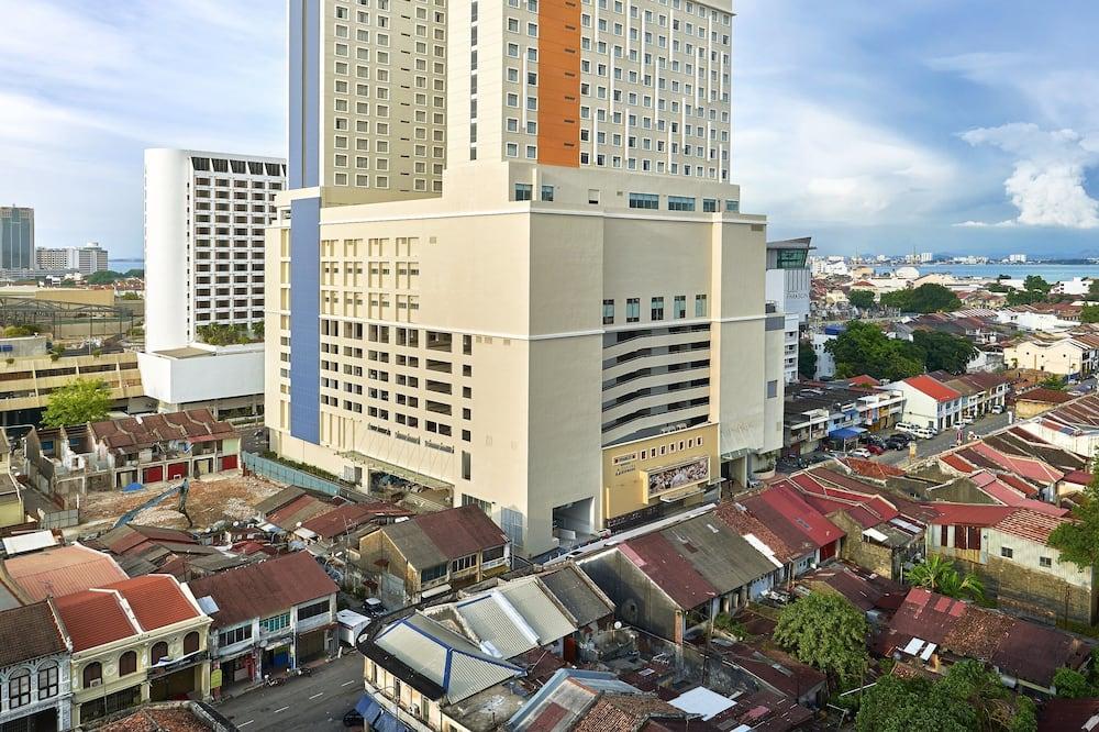 Δωμάτιο, 2 Διπλά Κρεβάτια, Θέα στην Πόλη - Κύρια φωτογραφία