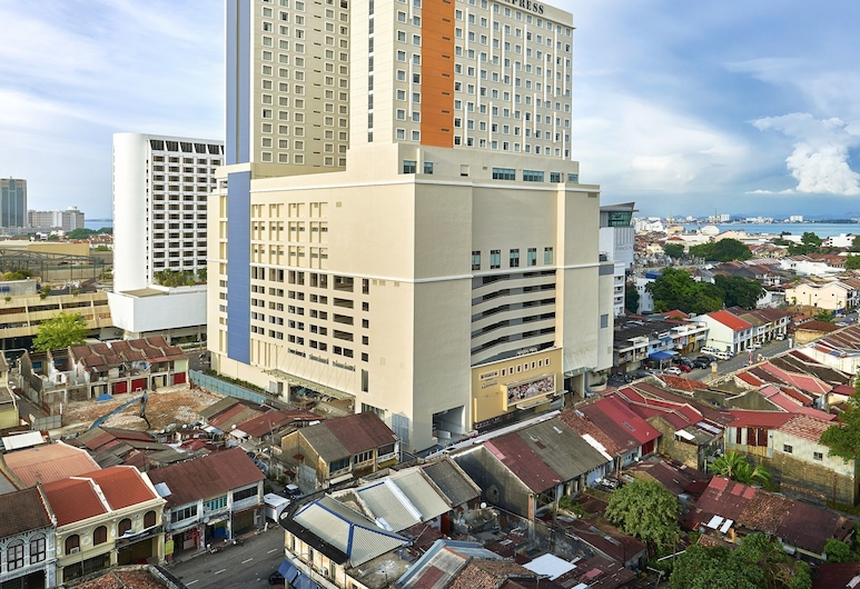 Cititel Express Penang, George Town