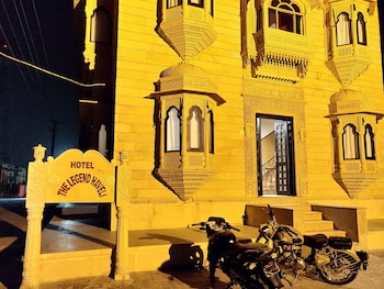 Image de The Legend Haveli à Jaisalmer