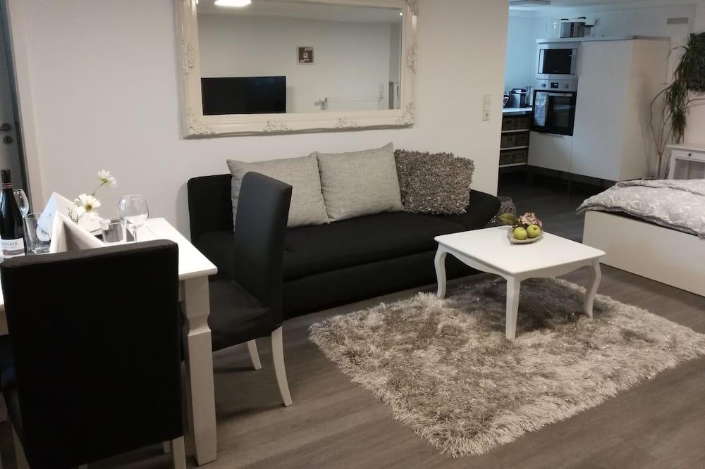 公寓, 1 間臥室 (Prestige 2) - 客廳