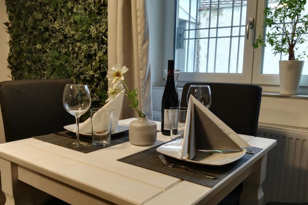 公寓, 1 間臥室 (Prestige 2) - 客房餐飲服務