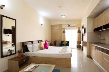 תמונה של Hyphen Business Hotel בNoida