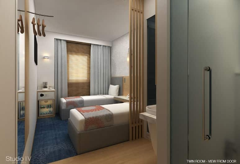 Holiday Inn Express Chennai OMR Thoraipakkam, Chennai, Oda