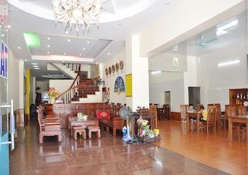 ภาพ Lam Dat Hotel ใน นิญบิ่ญ