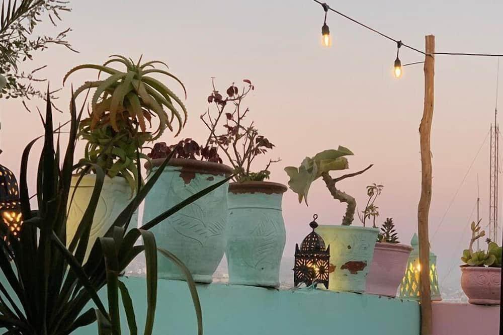 Amayour Surf Hostel