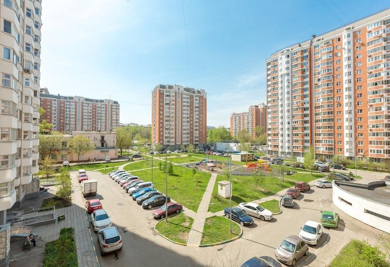 AG Apartment Novorogozhskaya 6, Moskwa, Dziedziniec