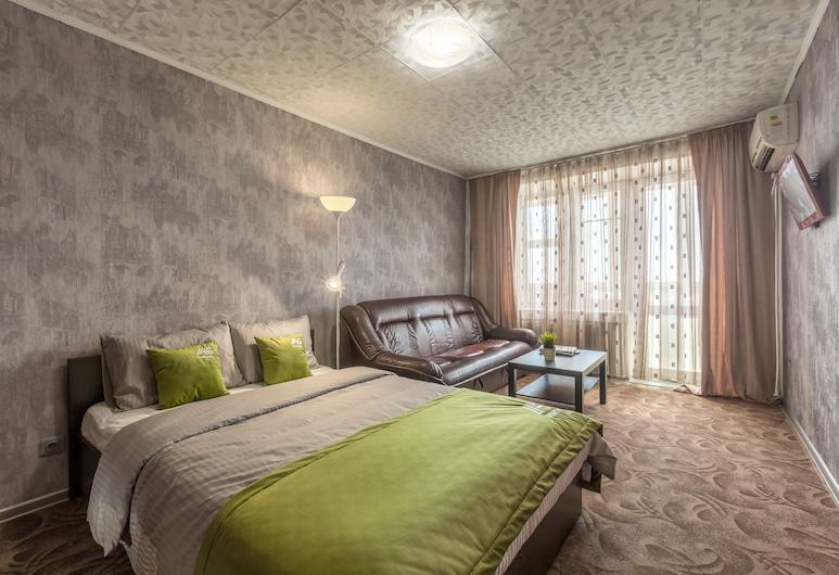 AG Apartment on Mashinostroenya 9, 199, Moscow