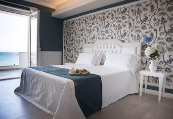 Fasano — zdjęcie hotelu Bianco Riccio Suite Hotel