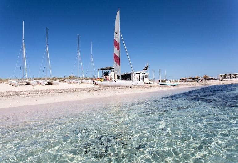 Sa Pedrera Suites & Spa, Formentera, Praia