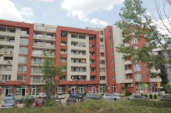 Sofia — zdjęcie hotelu Nice View Luxary Apartment