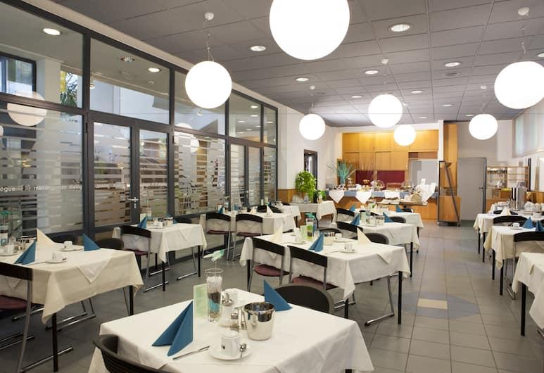 AM SPIEGELN dialog.hotel.wien, Vienne, Salle de petit-déjeuner