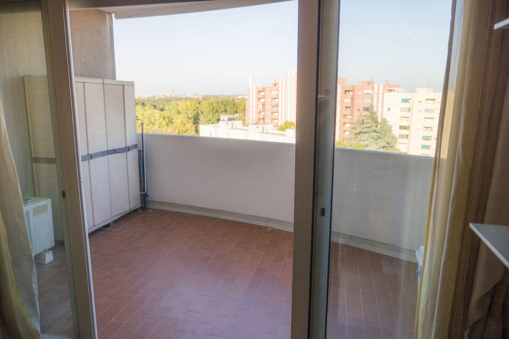 Appartement, 1 chambre - Terrasse/Patio