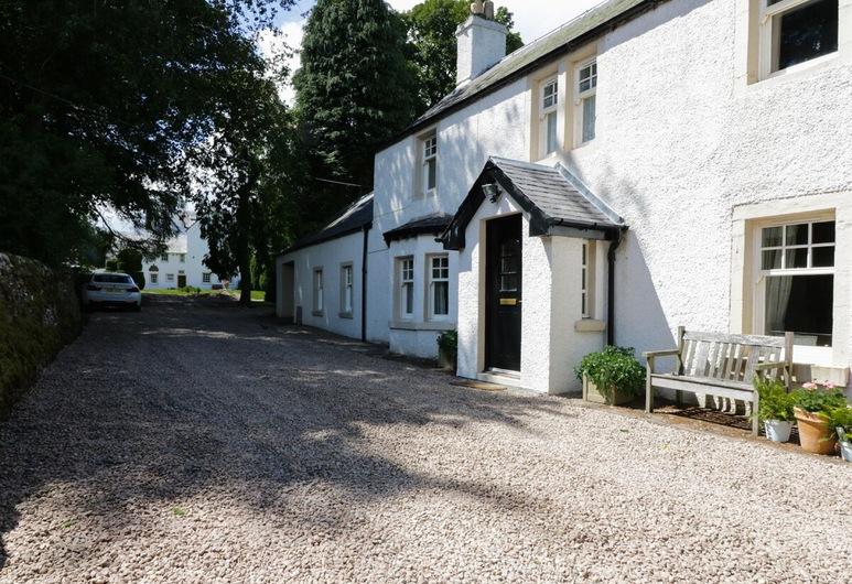 Bannatyne Lodge, Blairgowrie