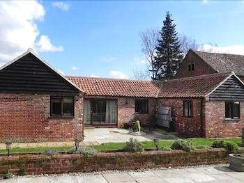 Obrázek hotelu Oak Tree Barn ve městě Wymondham