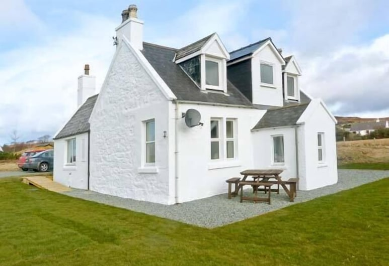 Hill Cottage, Isle of Skye, Cottage, Teras/Patio