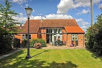 Foto Woodman's Barn di Norwich