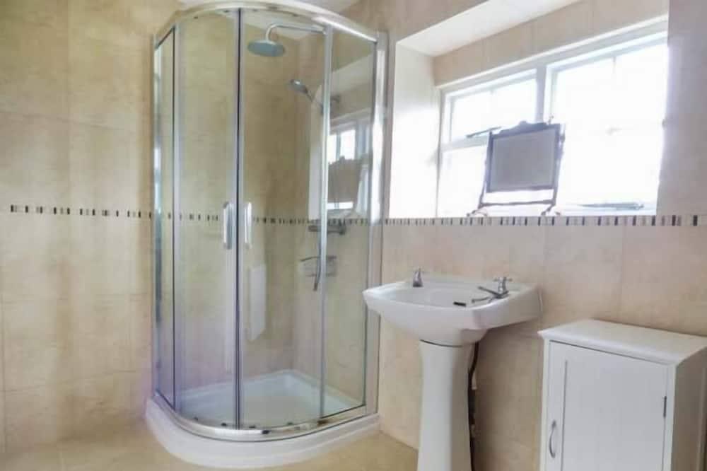 코티지 - 욕실