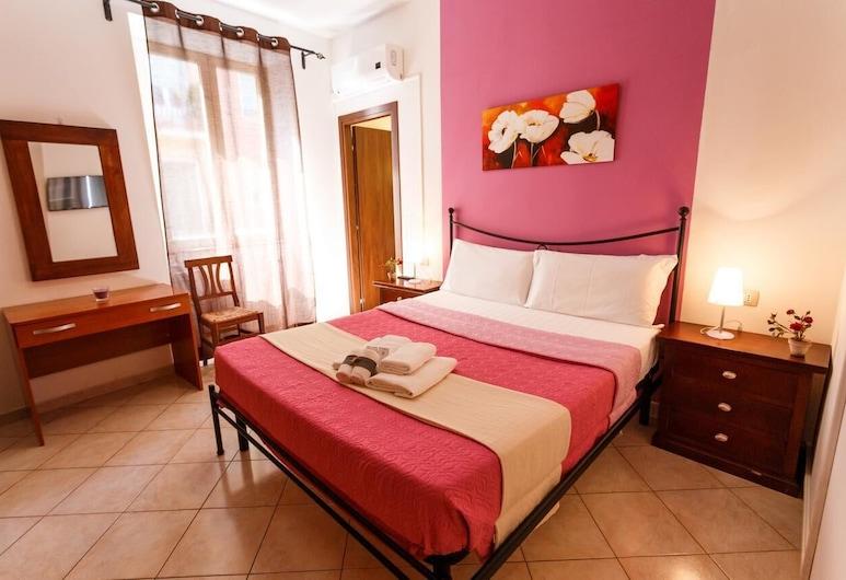 Nonnu Schirru, Cagliari, Dvokrevetna soba, privatna kupaonica, Soba za goste