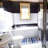 Cottage - Phòng tắm