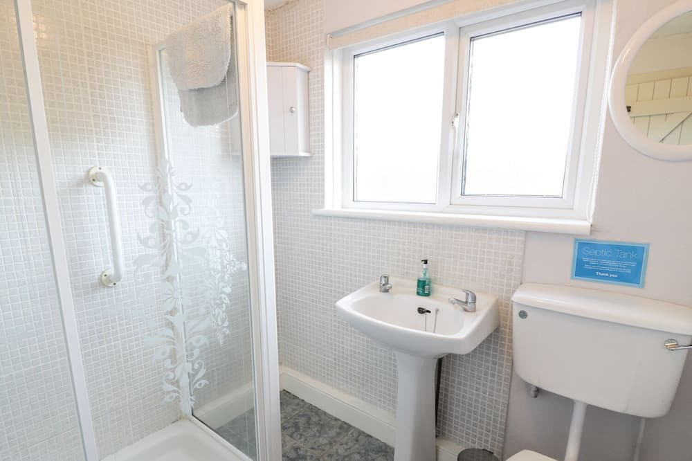 Котедж - Ванна кімната