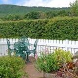 Casa de campo - Balcón