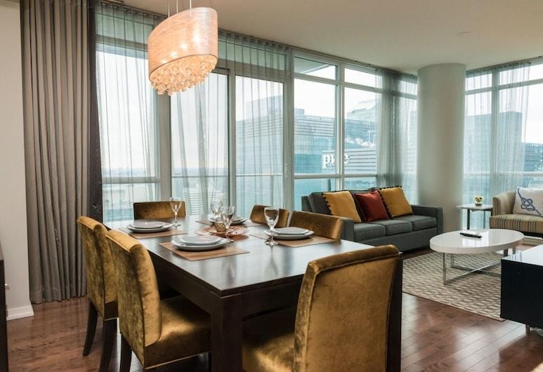 Sarkar Suites - Maple Leaf Square, Toronto