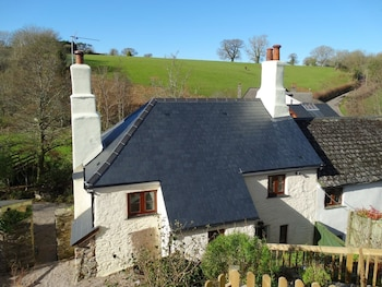 Picture of Meadow Brook Cottage in Totnes