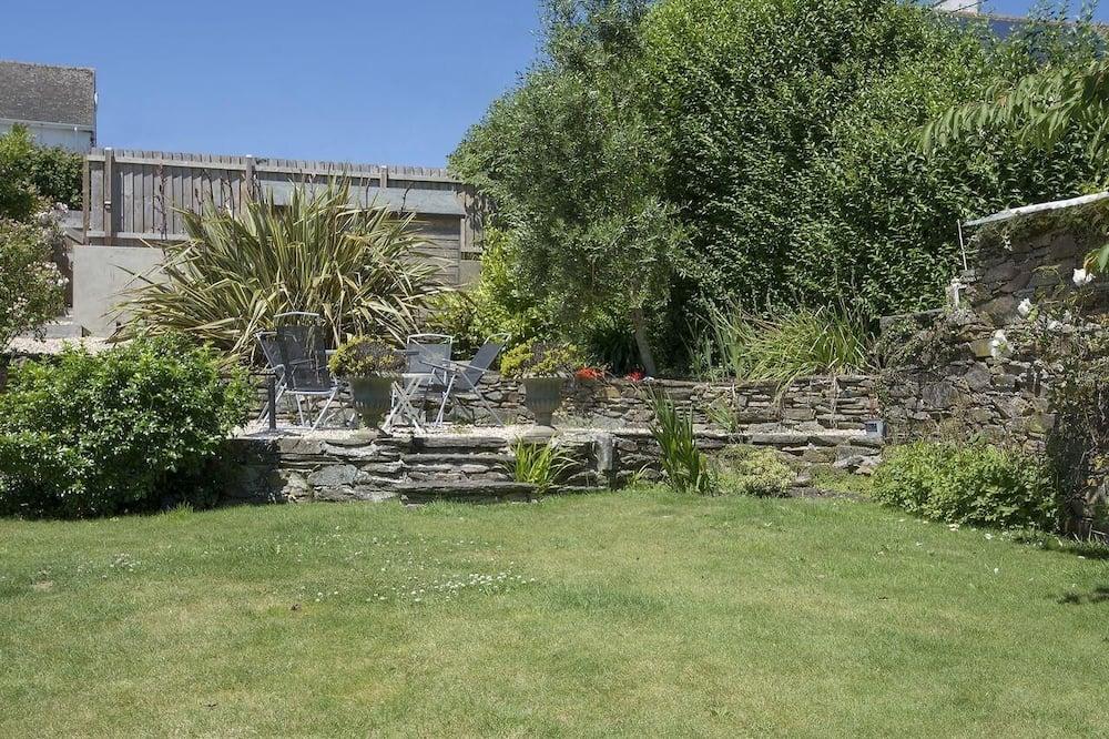 Cottage - Parco della struttura