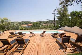 Picture of Blue Carpet Luxury Suites in Kassandra